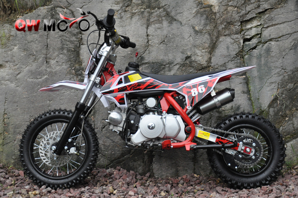 Dirt Bike-50CC QWDB-06A