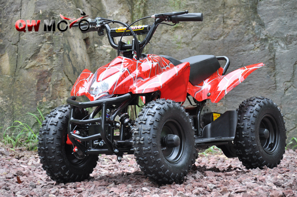 ELECTRIC ATV QWMATV-04