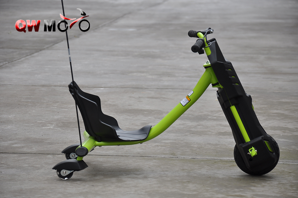ELECTRIC SCOOTER QWMPB-04 6.5A
