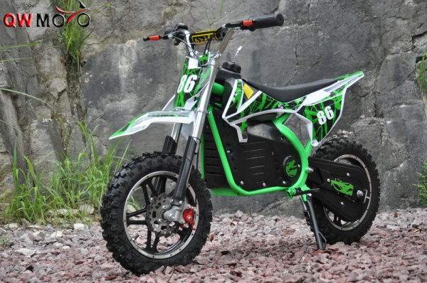 ELECTRIC DIRT BIKE QWMDB-05