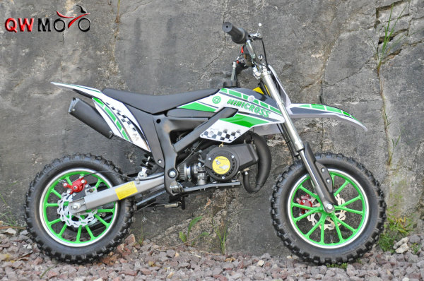 Dirt Bike 49cc QWMPB-02A