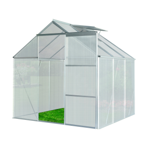 Clip system greenhouse series