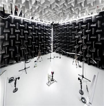 声学实验室项目