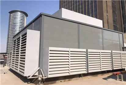 中央空调降噪隔声罩