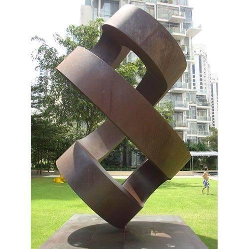 銅雕塑 KS-銅雕2