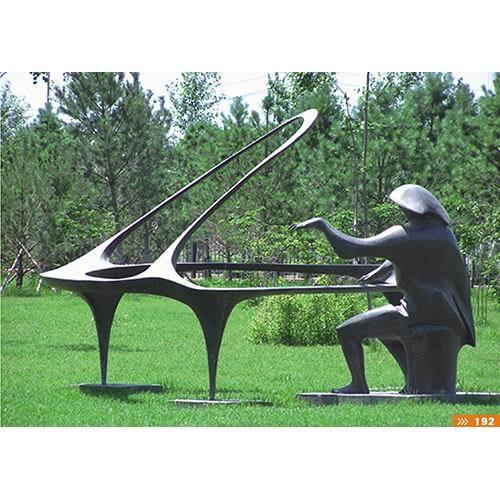 銅雕塑 KS-銅雕8