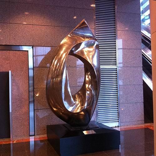 酒店會所雕塑 KS-630