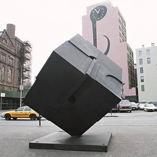 政府雕塑 KS-513