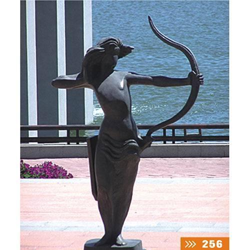銅雕塑 KS-銅雕3