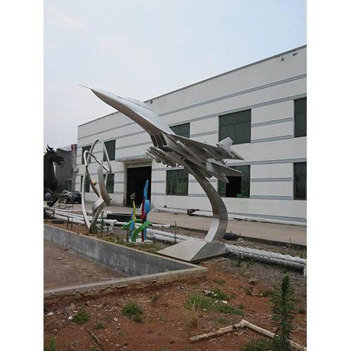 部隊雕塑 KS-2013