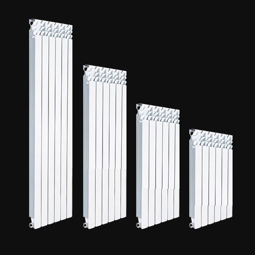 純鋁散熱器