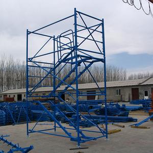 工具式塔梯