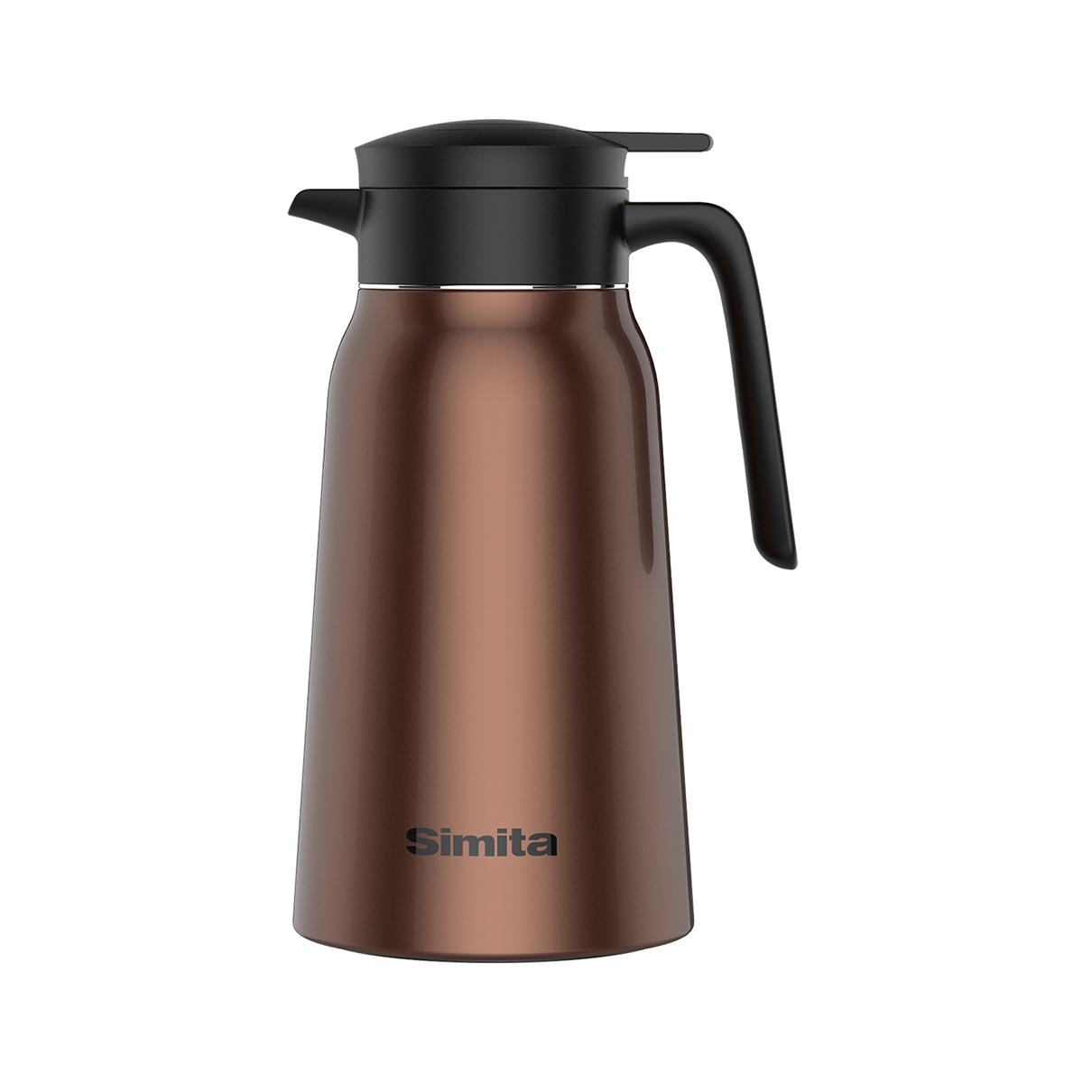 名仕咖啡壶 SC-190-03A