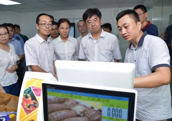 三亞日報:吳巖峻:打通部門之間的數據壁壘 讓大數據為旅游市場服務