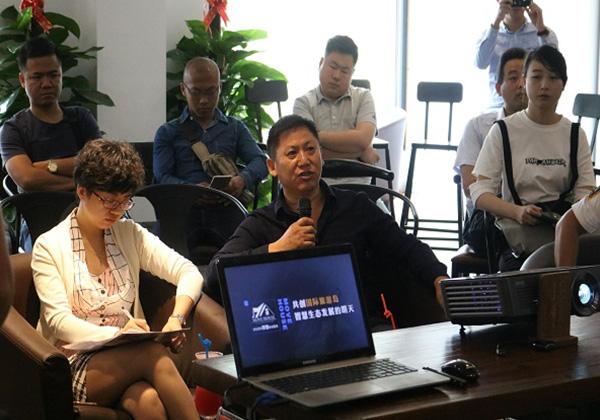 2017年就业创业论坛在三亚云港互联网创业基地举行—搭建创业交流平台  形成浓厚创业氛围