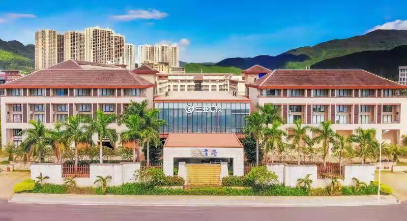 三亚云港创业孵化基地入驻企业招募公告