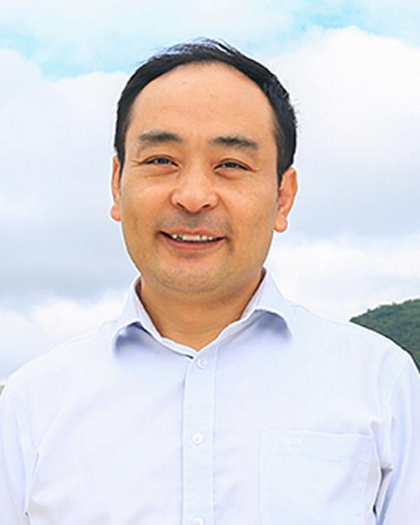 茆定远 集团党委委员、集团副总经理