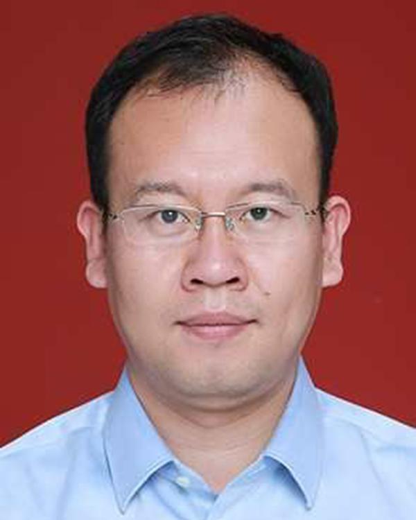 武国庆 集团总会计师