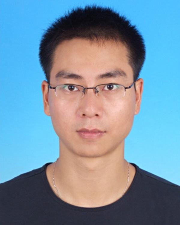 徐斌 集团副总经理