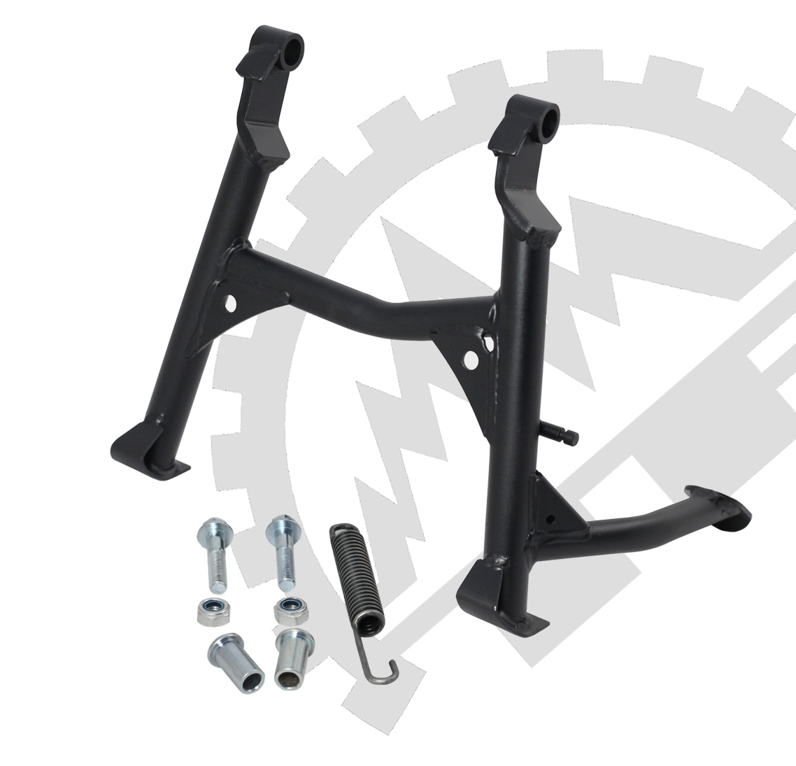 Center support for Kawasaki Versys 300X