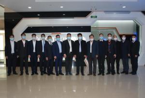 5G賦能未來丨王力與浙江聯通簽署戰略合作協議