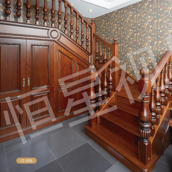 樓梯扶手背景墻