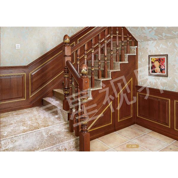 經典藝術樓梯