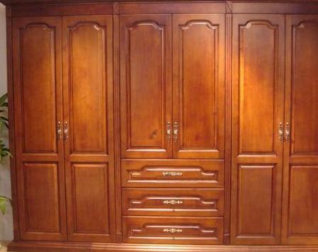 實木衣柜十大品牌介紹  你知道的有幾個