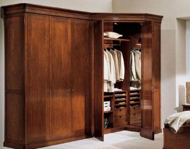怎樣選擇實木衣柜  不可不知的三步曲
