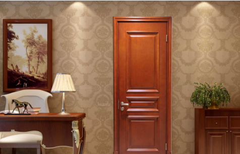 實木復合門都是什么材質  你知道嗎