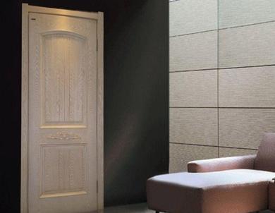 原木門和實木門的區別  了解彼此間的關系