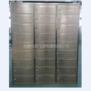 不銹鋼信報箱 不銹鋼信報箱
