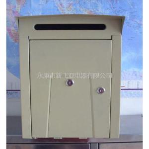 單體式信報箱 XFY-2064