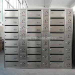 不銹鋼信奶箱  XFY-0308+