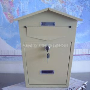 單體式信報箱 XFY-2069