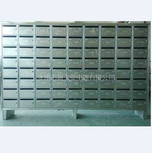 不銹鋼信報箱 香醍25度XFY-0908