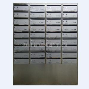 集群式信報箱 XFY-0409