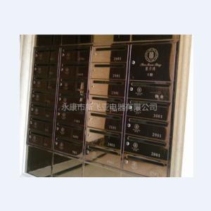 集群式信報箱 XFY-0407