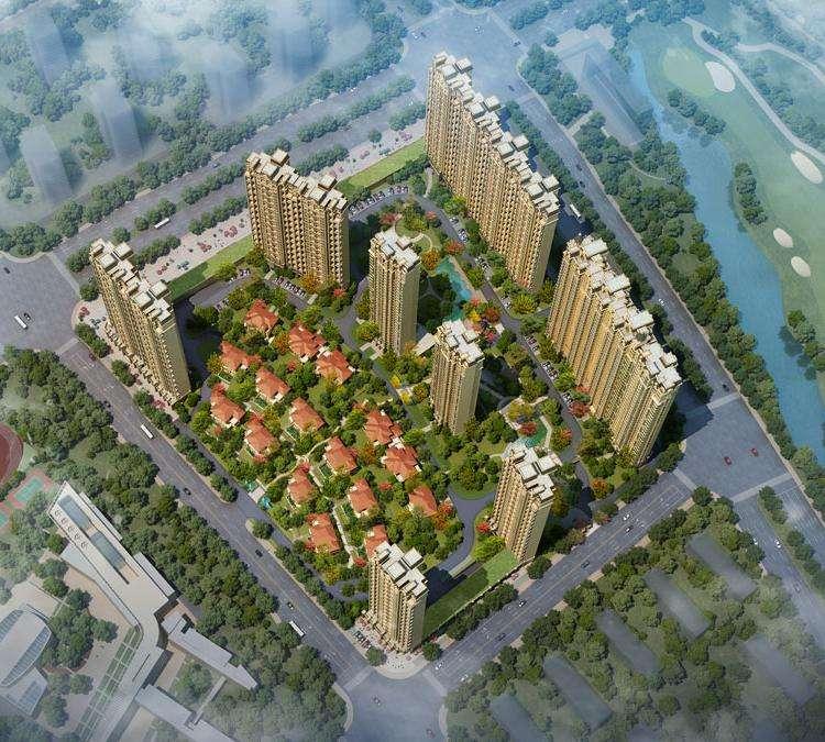 杭州碧桂園