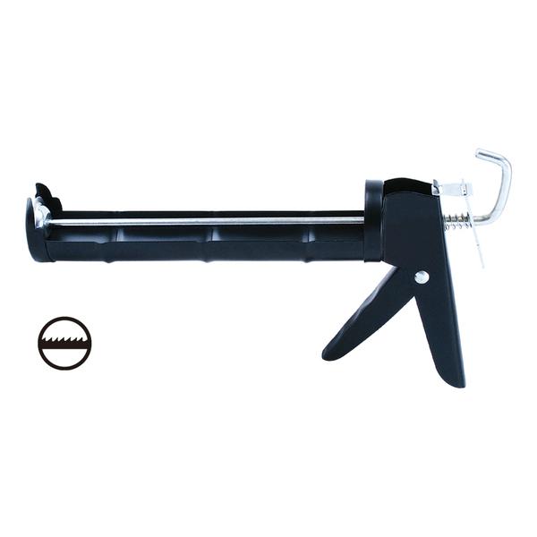半筒式压胶枪 XY-105