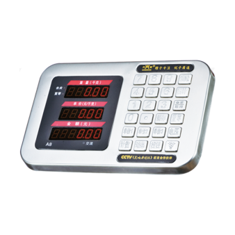 Electronic Scale Accessories