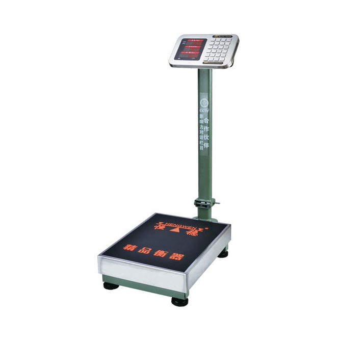 Table Scale XH(A8)