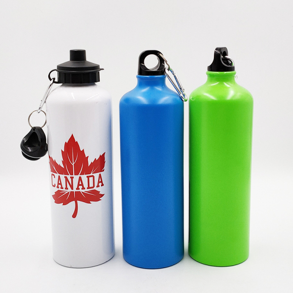 1L aluminum water bottle WJ-1000A
