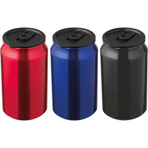 350ml aluminum cola cans bottle WJ-035A-CA