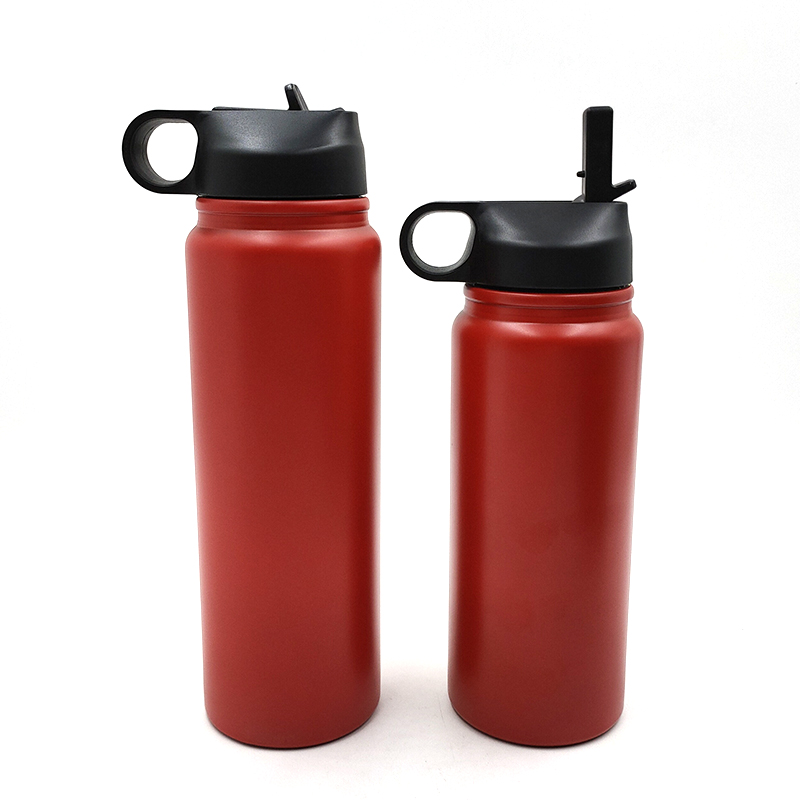 20oz/26oz Hydro double wall vacuum flask insulated stainless steel water bottle  WJ-600-HD