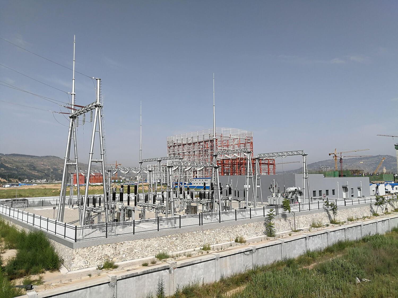 甘肅電科院國家高低壓電器質量監督檢驗中心