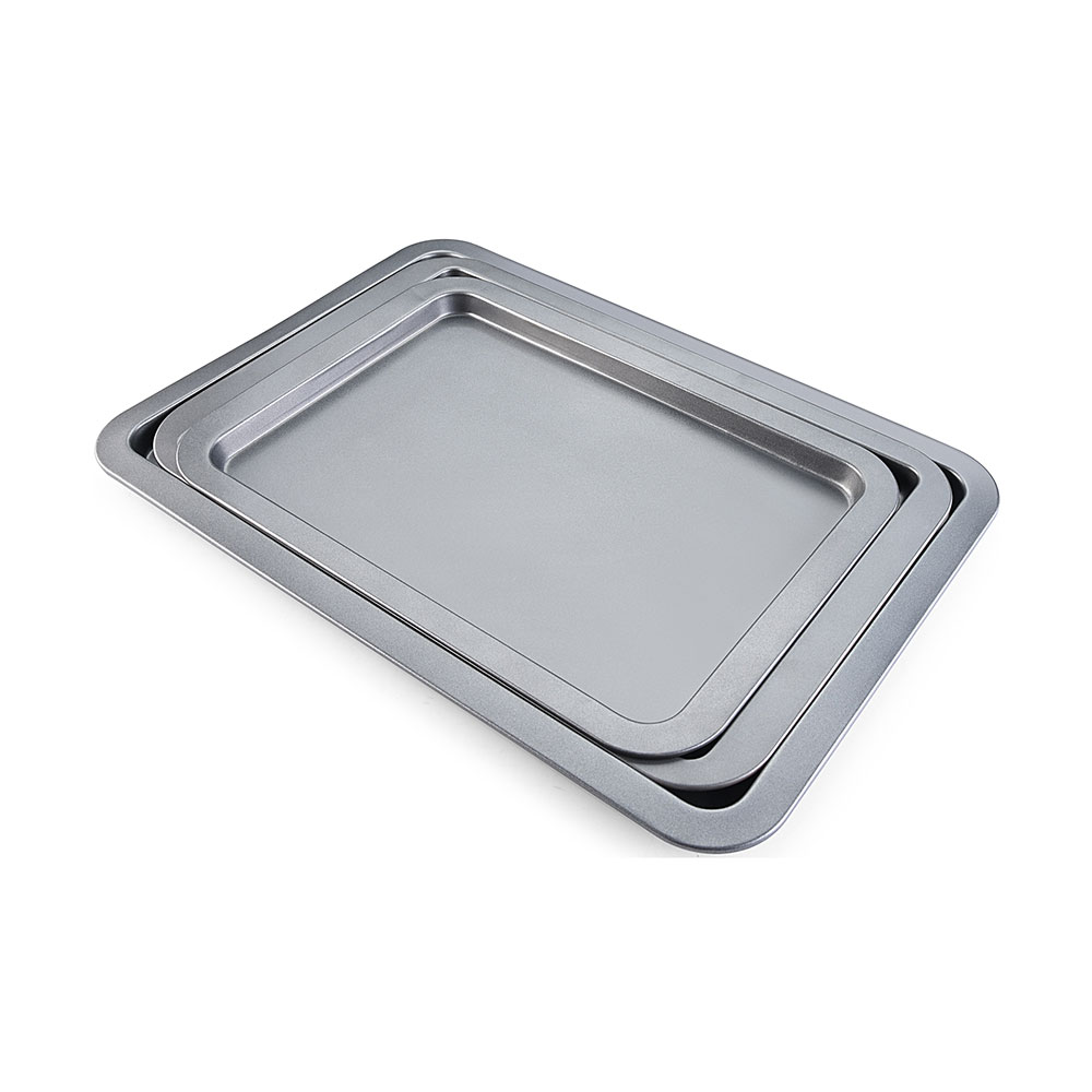 3PCS COOKIE PAN SETYL-H82