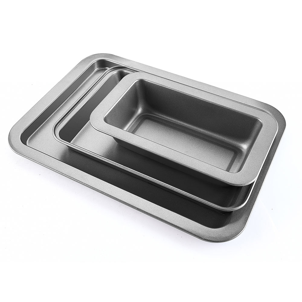 3PCS BAKEWARE SET YL-N13