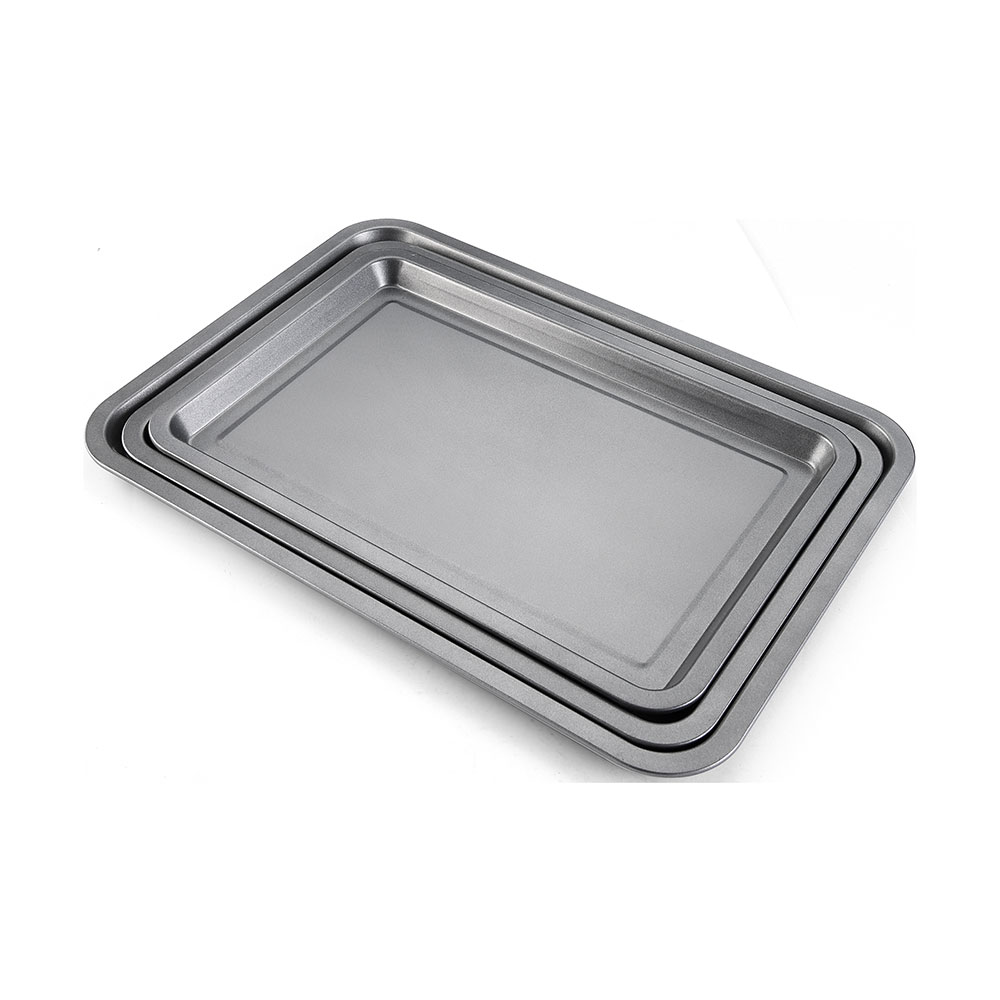 3PCS COOKIE PAN SETYL-H81