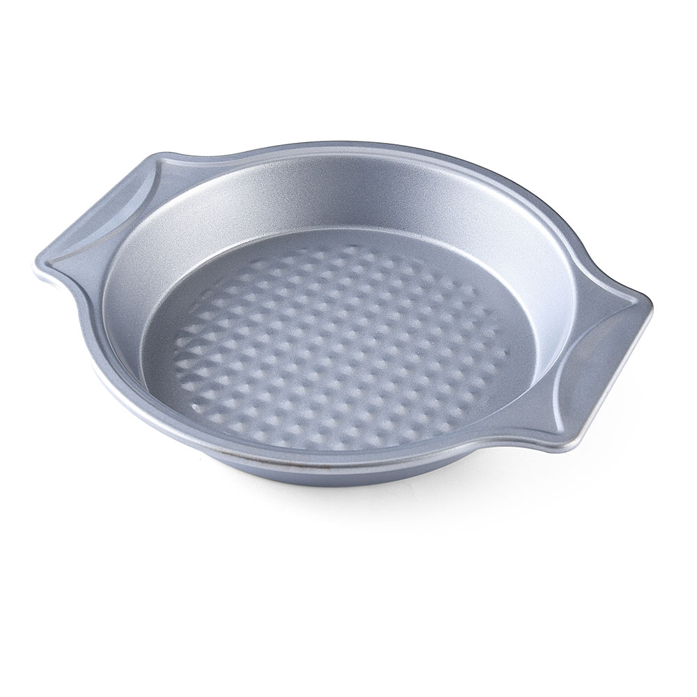 ROUND CAKE PAN WITH DIAMOND BOTTOMYL-L45